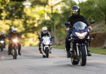 Block Motorcycles